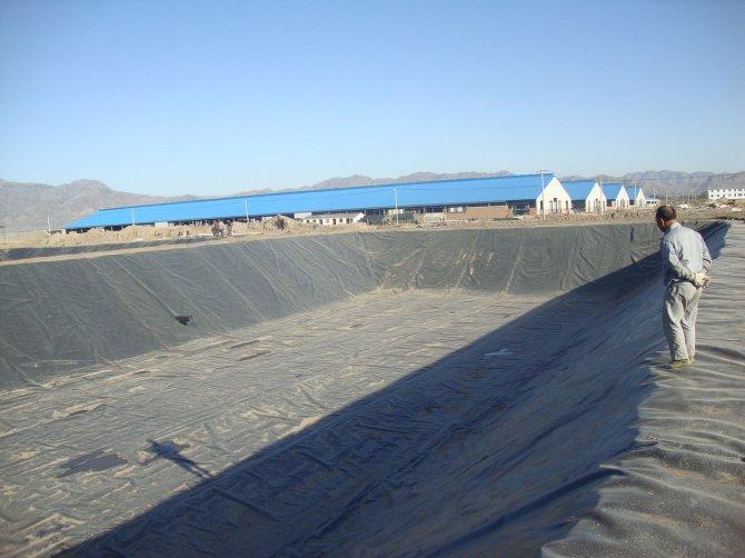 土工合成材料在交通工程中的应用