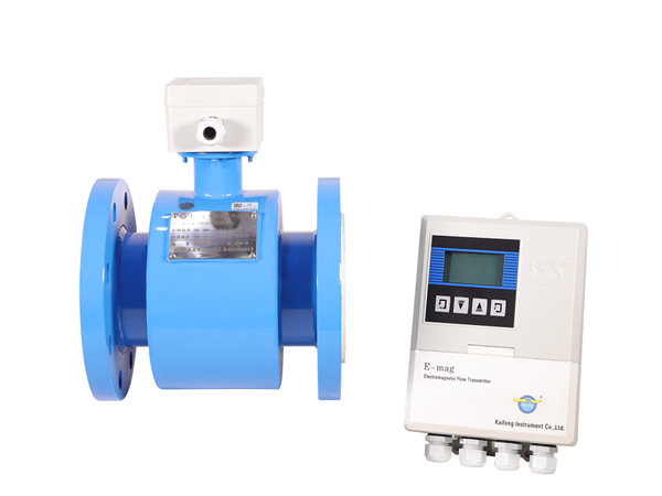 E-Mag C Series General Purpose Magnetic Flow Meter (Remote converter)