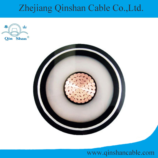 High Voltage 26kV/35kV Electric Cable