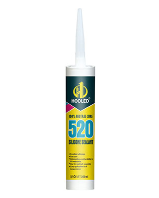 H00LED 520 高级中性防霉耐候密封胶