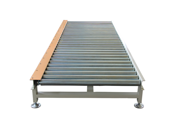 Great trust plate of roller conveyors