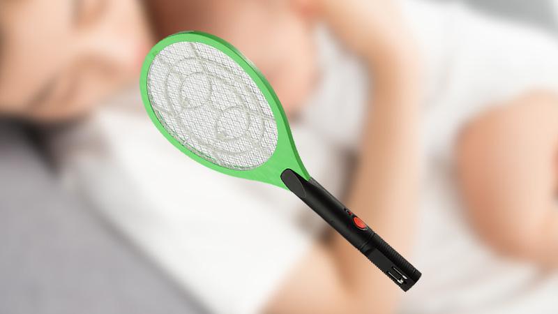 如何選購電蚊拍