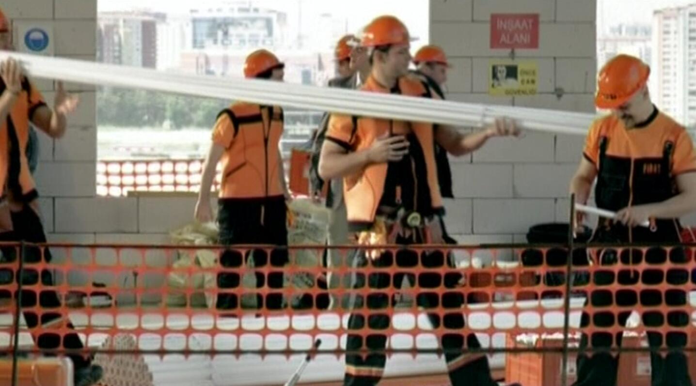 冬季PPR管安装施工应该注意什么?