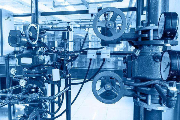 Domestic Valve Industry Lending on Market Science and Technology Continuation