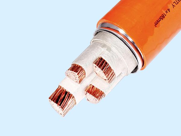 輻照交聯絕緣電纜的交聯方式