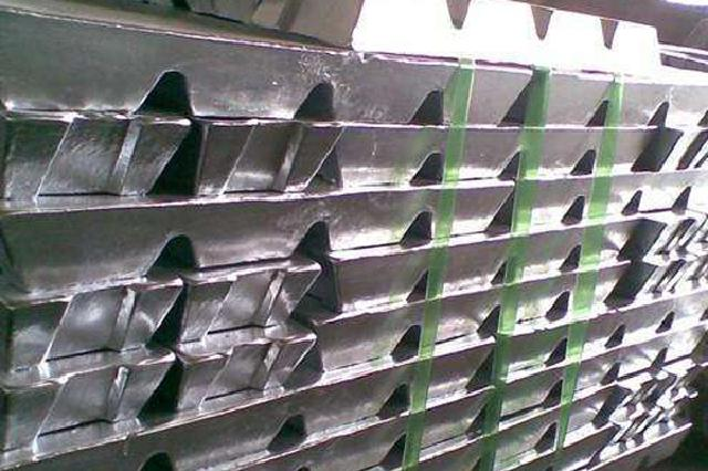 ALSI10MGFe鋁合金錠