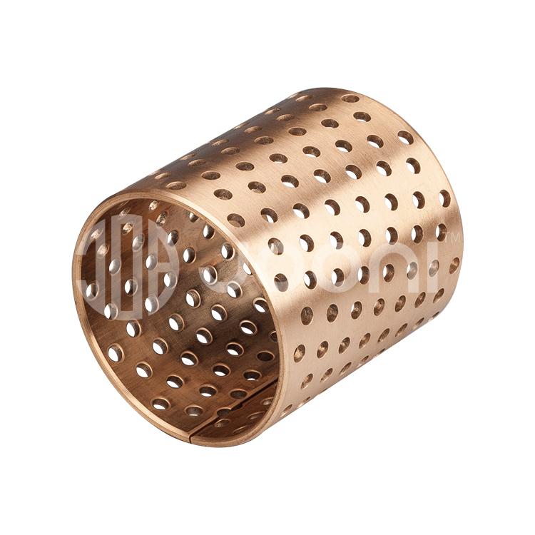 FB092 青銅布孔軸套