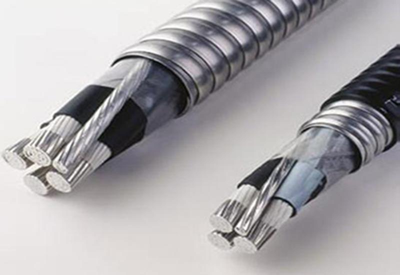 0.6/1kV铝合金导体交联聚乙烯绝缘电力电缆
