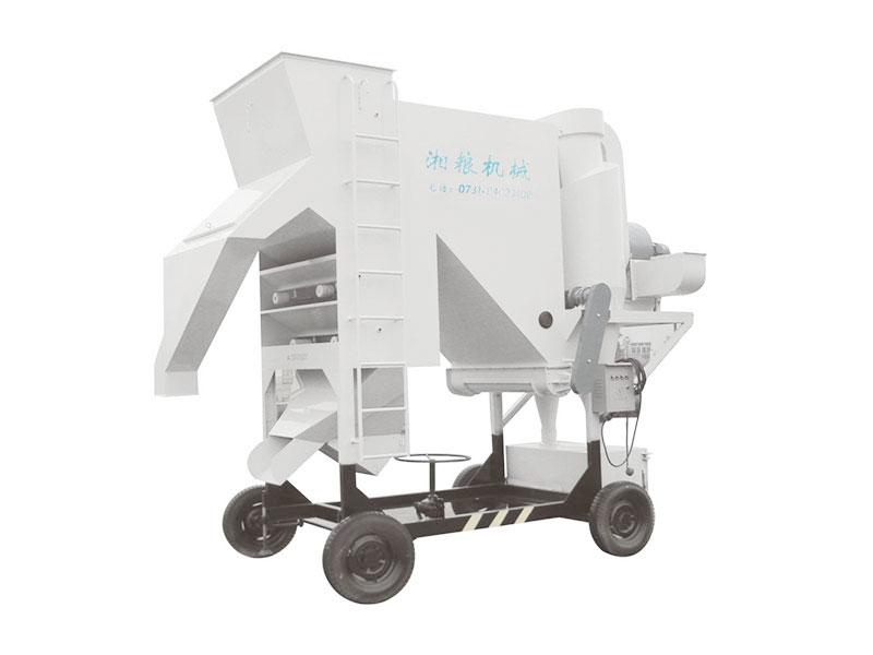 组合高效粮食清杂机