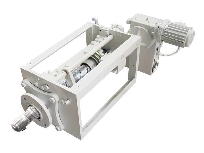 HXD-4型爐膛吹灰器