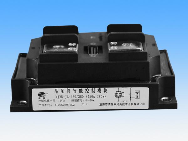 晶閘管智能控制模塊