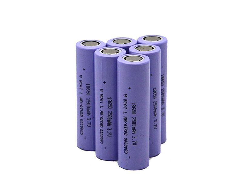 18650單支鋰電池