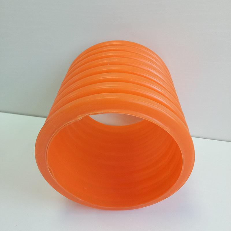 MPP波紋管