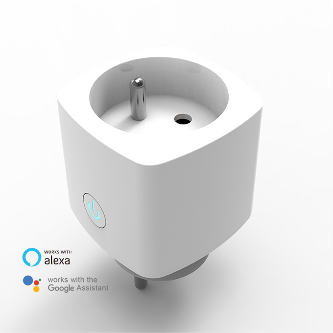 Wifi Smart Socket FR