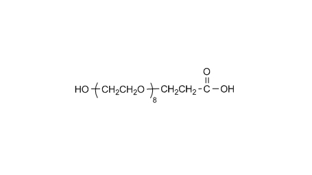 Hydroxyl PEG8Propionic Acid