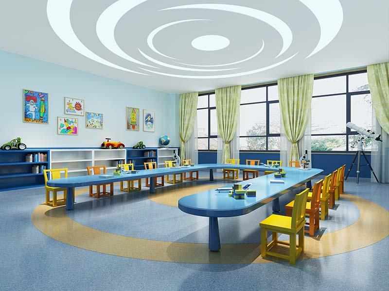 丹枫园幼儿园