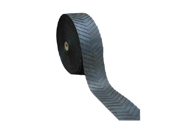 Special pattern conveyor belt