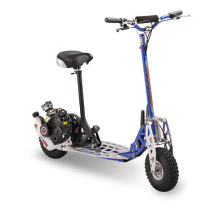 Car scooter