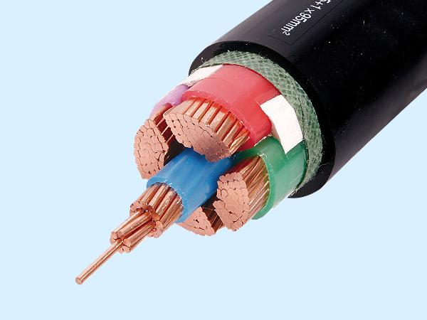 輻照交聯絕緣電纜今後發展趨勢