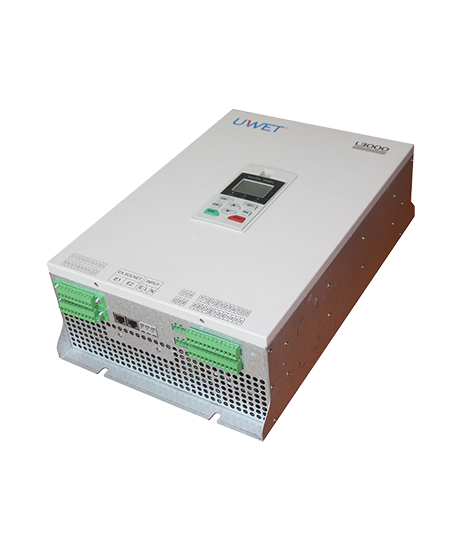 Electronic Power Supply--- L3000