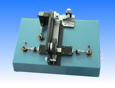 IC CUT FOOT MACHINE