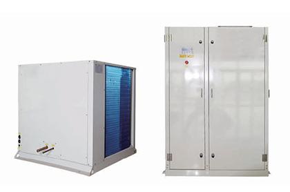 风冷立柜式空调机组