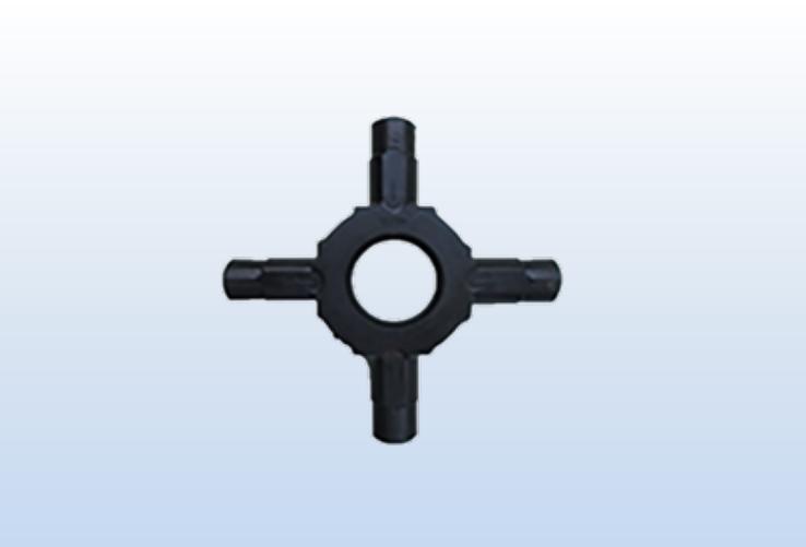 十字轴 Cross shaft