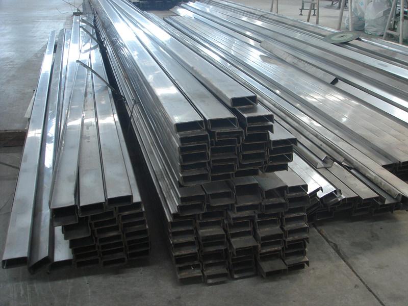 原料-不銹鋼梁