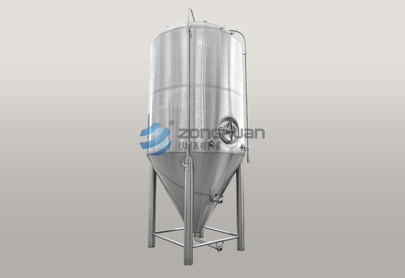 80BBL 發酵罐