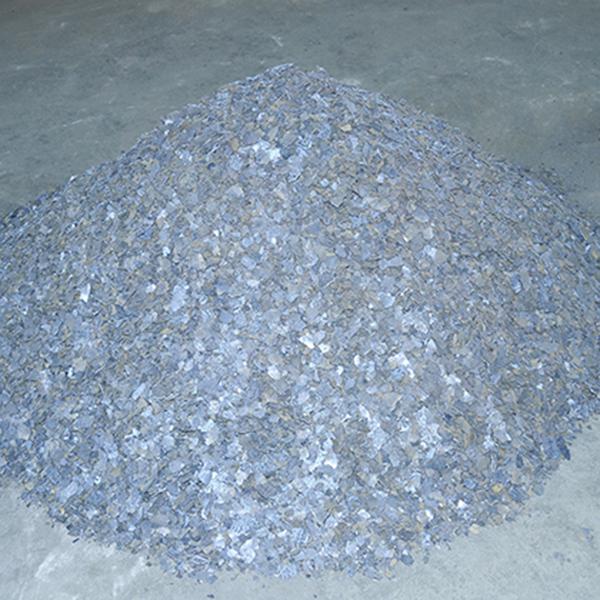 五氧化二釩 Vanadium Pentoxide