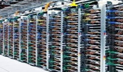 电信数据中心解决方案