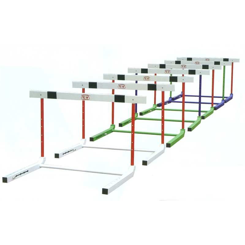 HQ-6001 Advanced Hurdle For Competition