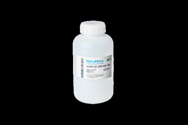 UniSil Hilic亲水硅胶填料