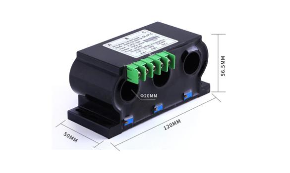 HD-T273I交流電流變送器