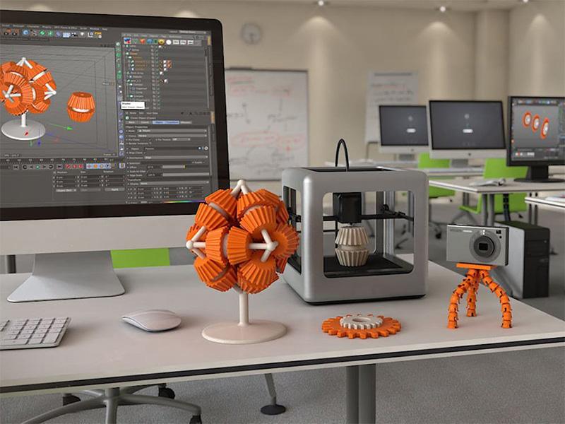 3D万博体育max官网手机版的工作原理及操作步骤