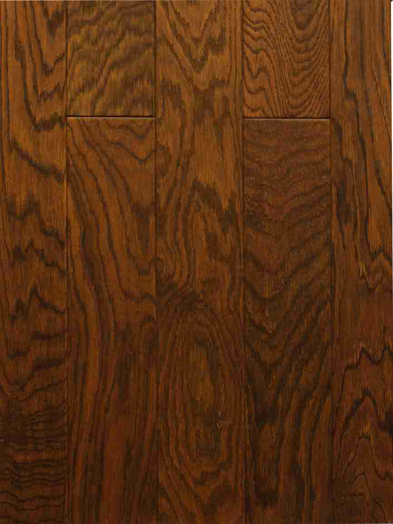 KLAF-2015-5 Oak Antique-Prairie Green