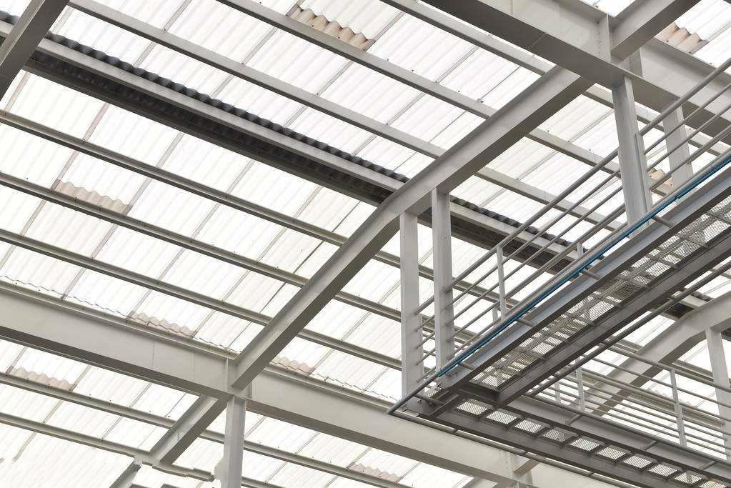 钢结构全屋检修