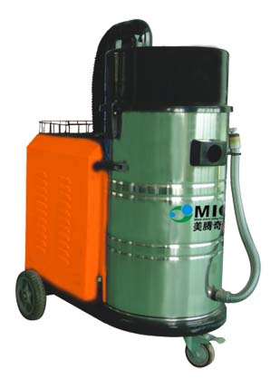 MICE MS series portable industrial suction water suction machine