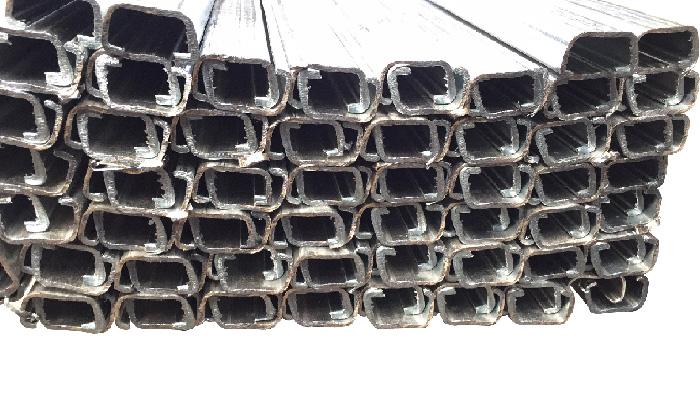 电缆桥架专用梯边
