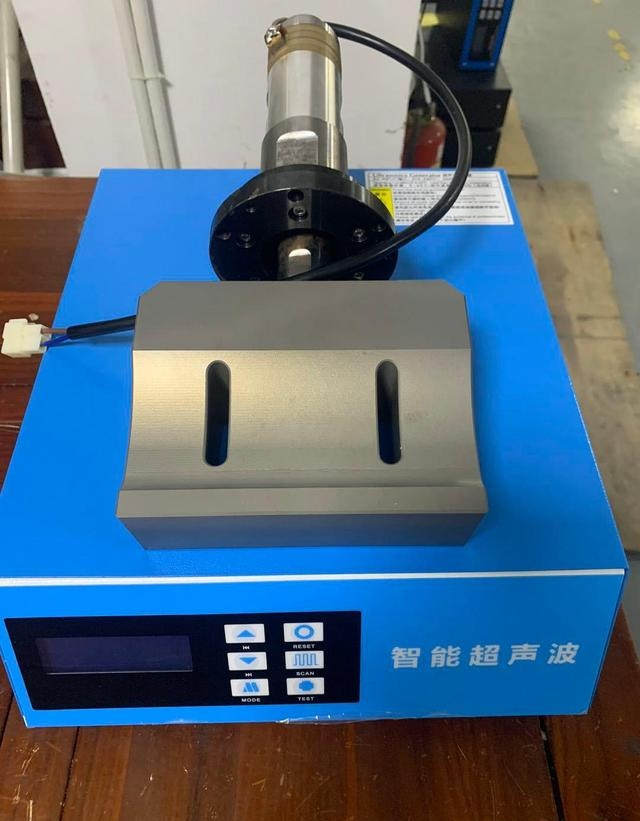 Common trouble shooting of ultrasonic wave in mask machine