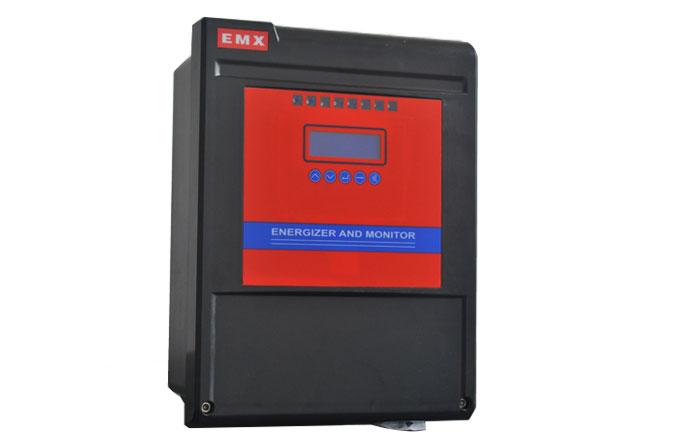 脉冲主机 EMX