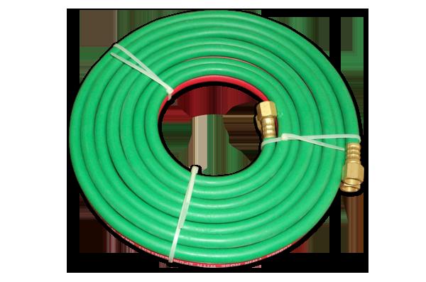 雙色膠管 Double color tube