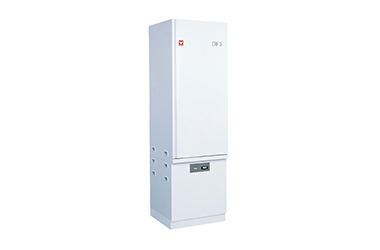 YAMATO  排氣處理裝置  CRF3