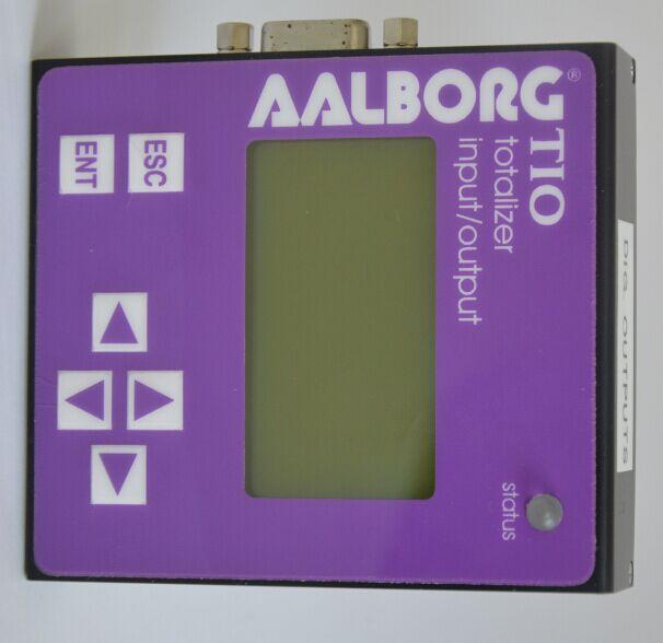 AALBORG質量流量計/控制器AFM/AFC系列