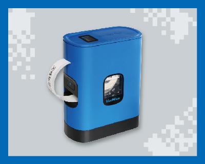威碼無線標簽打印機 GT3000