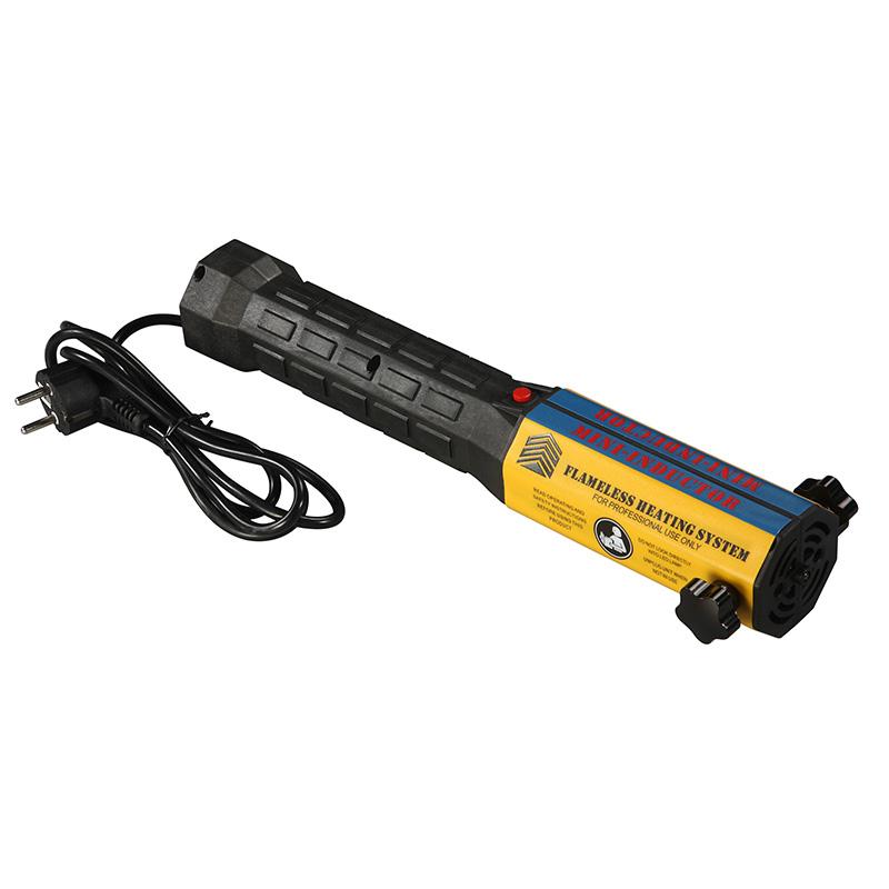 KIA-1000W系列手持式迷你型感應加熱器