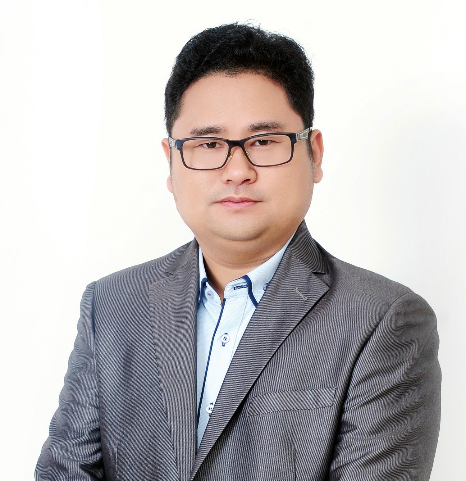 御书思学运营中心总经理廖涛