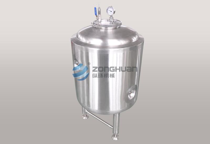 100L發酵罐