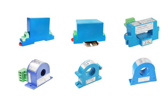 HD-HL霍爾系列電流變送器