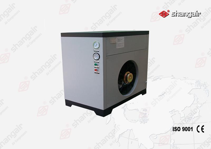 LG系列蓄能式冷冻干燥机